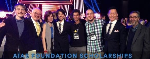 2014 DICE Scholars