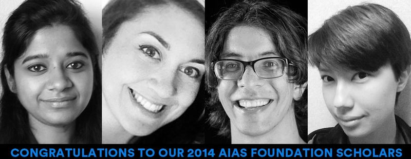AIAS 2014