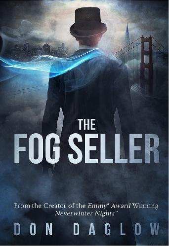 The Fog Seller Mystery Novel
